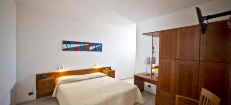 Hotel Albania: Doppelzimmer OTRANTO - LECCE