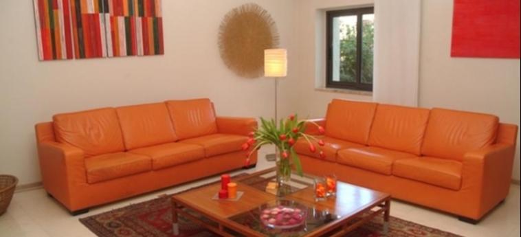 Hotel Albania: Lounge OTRANTO - LECCE