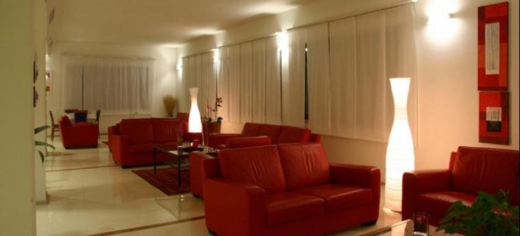 Hotel Albania: Lobby OTRANTO - LECCE