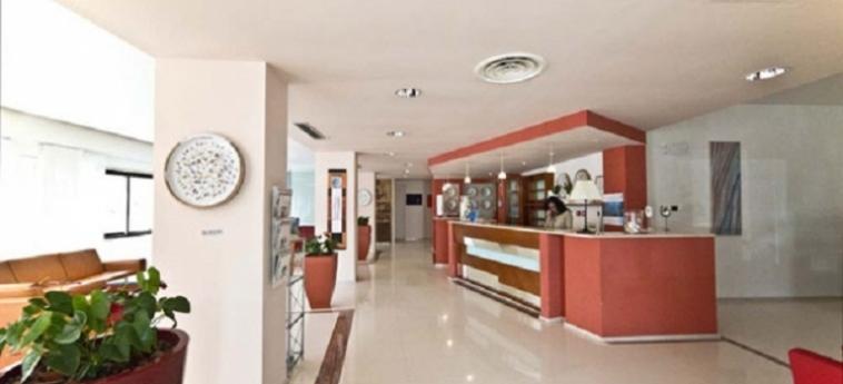 Hotel Albania: Reception OTRANTO - LECCE