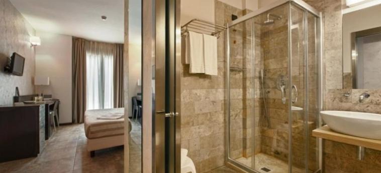 Basiliani - Cdshotels: Bagno Superior OTRANTO - LECCE