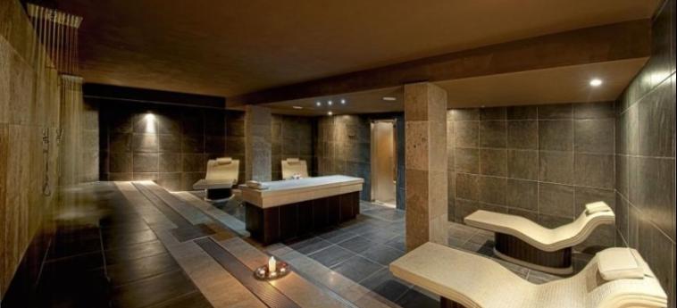Basiliani - Cdshotels: Centro Benessere OTRANTO - LECCE