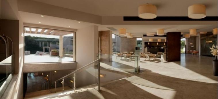 Basiliani - Cdshotels: Interno OTRANTO - LECCE