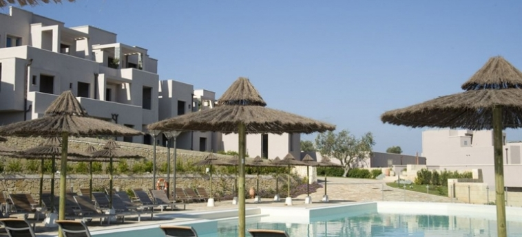 Basiliani - Cdshotels: Piscina OTRANTO - LECCE