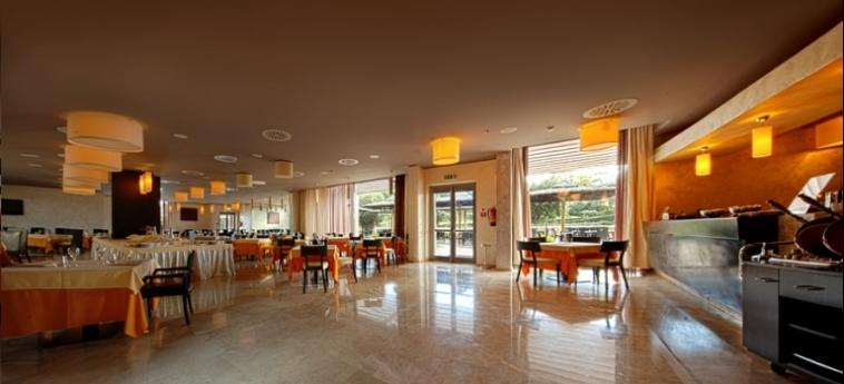 Basiliani - Cdshotels: Ristorante OTRANTO - LECCE