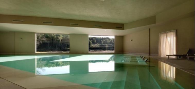 Basiliani - Cdshotels: Spa OTRANTO - LECCE