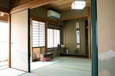 Guesthouse An: Buffet OTSU - PREFETTURA DI SHIGA