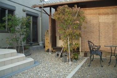 Guesthouse An: Cantina OTSU - PREFETTURA DI SHIGA