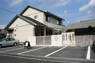 Guesthouse An: Esterno OTSU - PREFETTURA DI SHIGA
