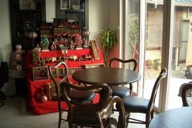 Guesthouse An: Particolare dell'Appartamento OTSU - PREFETTURA DI SHIGA