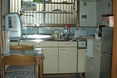 Guesthouse An: Chalé OTSU - SHIGA PREFECTURE