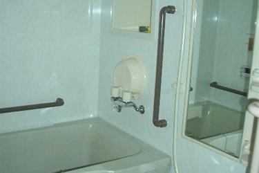 Guesthouse An: Cuarto de Baño OTSU - SHIGA PREFECTURE