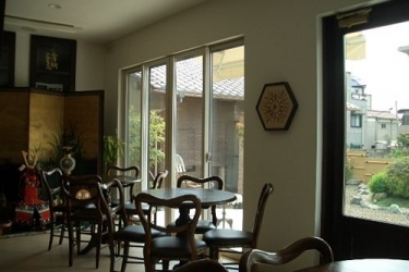 Guesthouse An: Appartement OTSU - SHIGA PREFECTURE