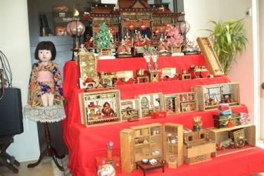 Guesthouse An: Chambre Double OTSU - SHIGA PREFECTURE