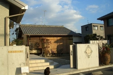 Guesthouse An: Panorama OTSU - SHIGA PREFECTURE