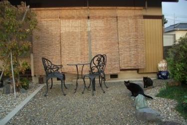 Guesthouse An: Room - Club Single OTSU - SHIGA PREFECTURE