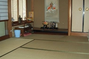 Guesthouse An: Salle Relax OTSU - SHIGA PREFECTURE