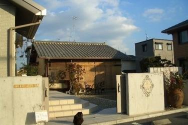 Guesthouse An: Landscape OTSU - SHIGA PREFECTURE