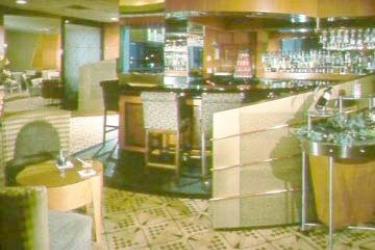 Hotel Delta Ottawa City Centre: Bar OTTAWA