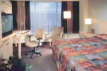 Hotel Delta Ottawa City Centre: Habitación OTTAWA