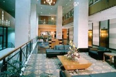 Hotel Delta Ottawa City Centre: Hall OTTAWA
