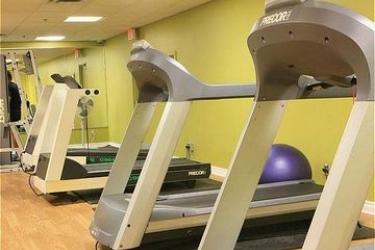 Hotel Delta Ottawa City Centre: Health Club OTTAWA
