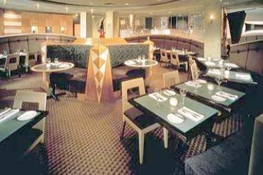 Hotel Delta Ottawa City Centre: Restaurante OTTAWA