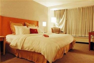 Hotel Delta Ottawa City Centre: Room - Guest OTTAWA