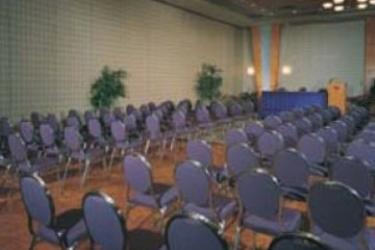 Hotel Delta Ottawa City Centre: Sala de conferencias OTTAWA