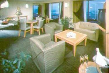 Hotel Delta Ottawa City Centre: Salon OTTAWA