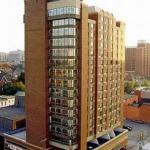 Quality Hotel Downtown Ottawa