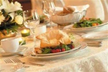 Hotel Lord Elgin: Restaurante OTTAWA