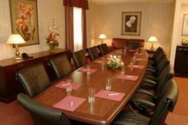 Hotel Lord Elgin: Sala de conferencias OTTAWA