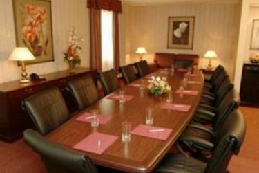 Hotel Lord Elgin: Salle de Conférences OTTAWA