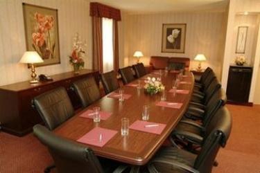 Hotel Lord Elgin: Salle de Réunion OTTAWA