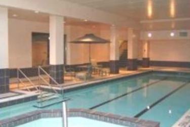 Hotel Lord Elgin: Piscina OTTAWA