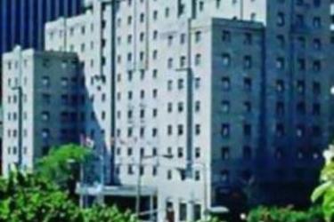 Hotel Lord Elgin: Außen OTTAWA