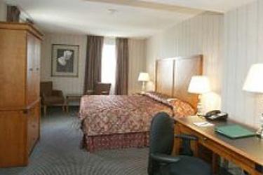 Hotel Lord Elgin: Schlafzimmer OTTAWA