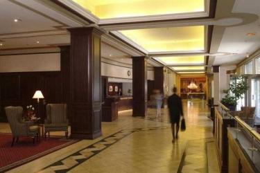 Hotel Lord Elgin: Lobby OTTAWA