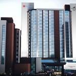 Hotel Hilton Garden Inn Ottawa Downtown