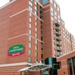 Hotel Courtyard Ottawa East