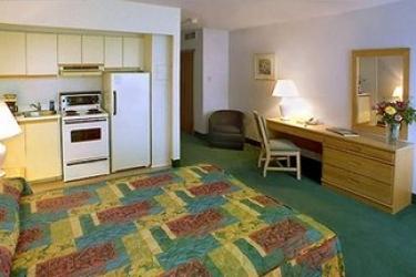 Embassy Hotel & Suites: Apartamento OTTAWA
