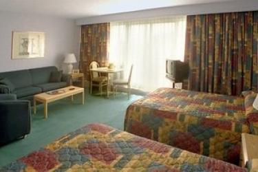Embassy Hotel & Suites: Habitación Singula OTTAWA