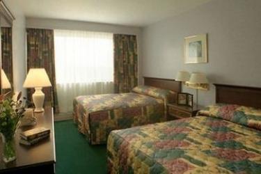 Embassy Hotel & Suites: Habitación OTTAWA