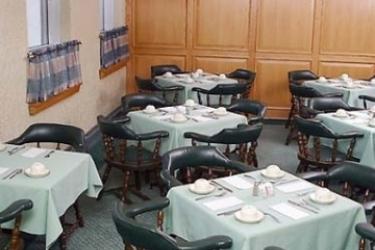 Embassy Hotel & Suites: Restaurante OTTAWA