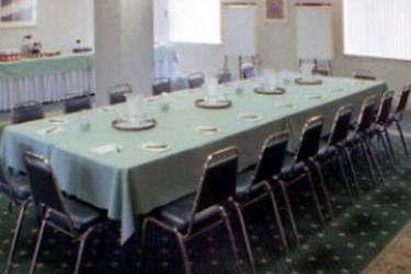 Embassy Hotel & Suites: Sala de conferencias OTTAWA