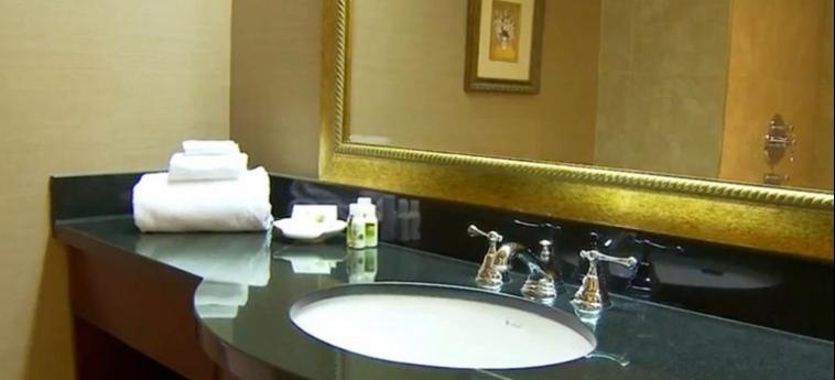 Hotel Best Western Plus Ottawa Downtown Suites: Cuarto de Baño OTTAWA