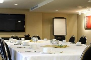 Les Suites Hotel Ottawa: Sala de conferencias OTTAWA
