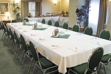 Les Suites Hotel Ottawa: Sala Reuniones OTTAWA