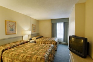 Les Suites Hotel Ottawa: Camera Suite OTTAWA
